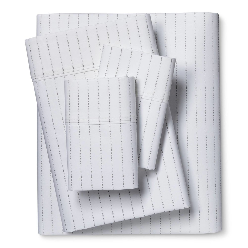 Organic Sheet Set