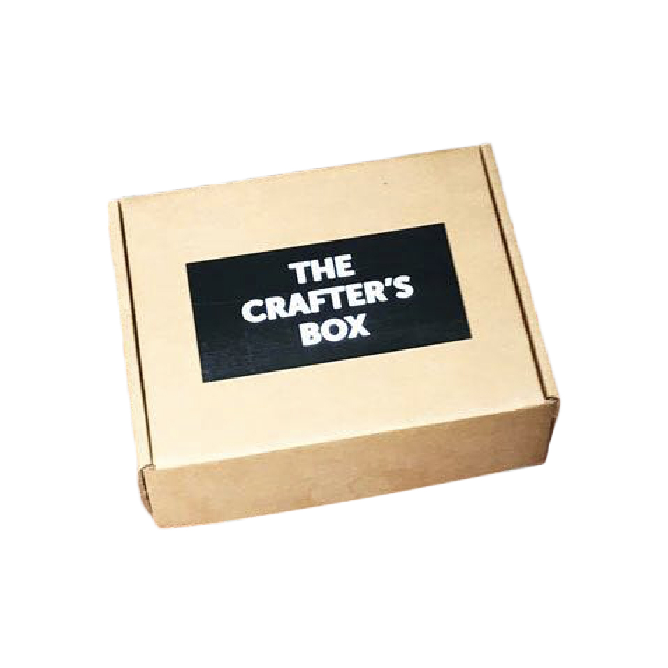 Copy of The Crafter's Box