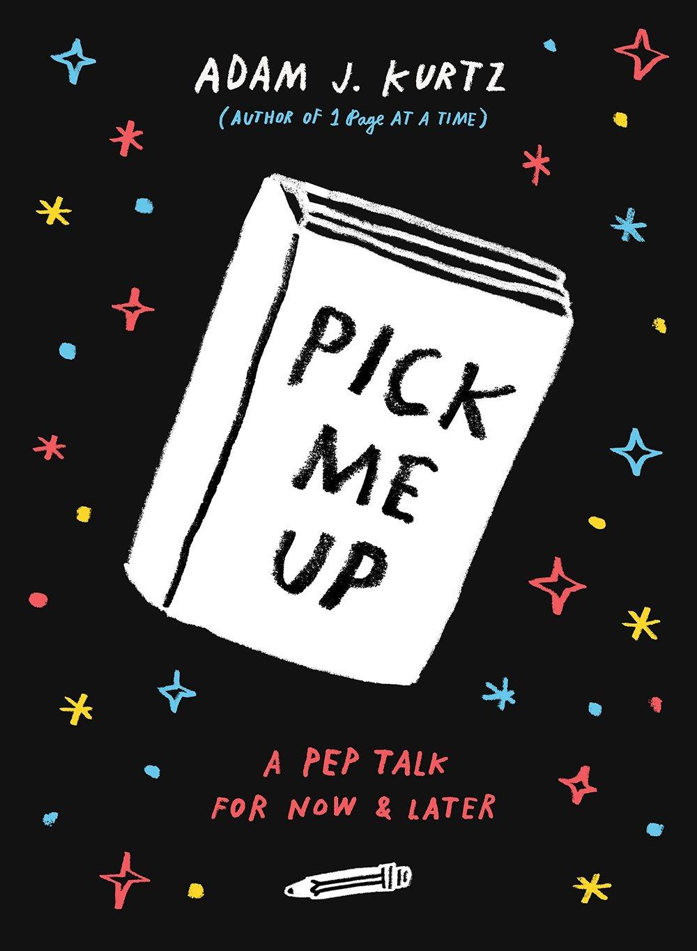 Copy of Pick Me Up