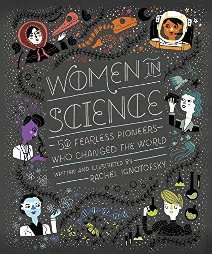 Copy of Women in Science