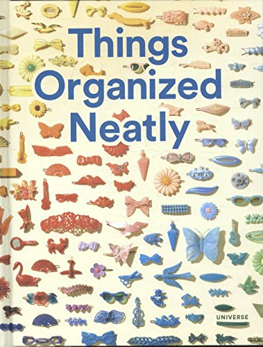 Copy of Things Organized Neatly