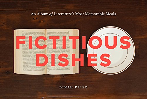 Copy of Fictitious Dishes