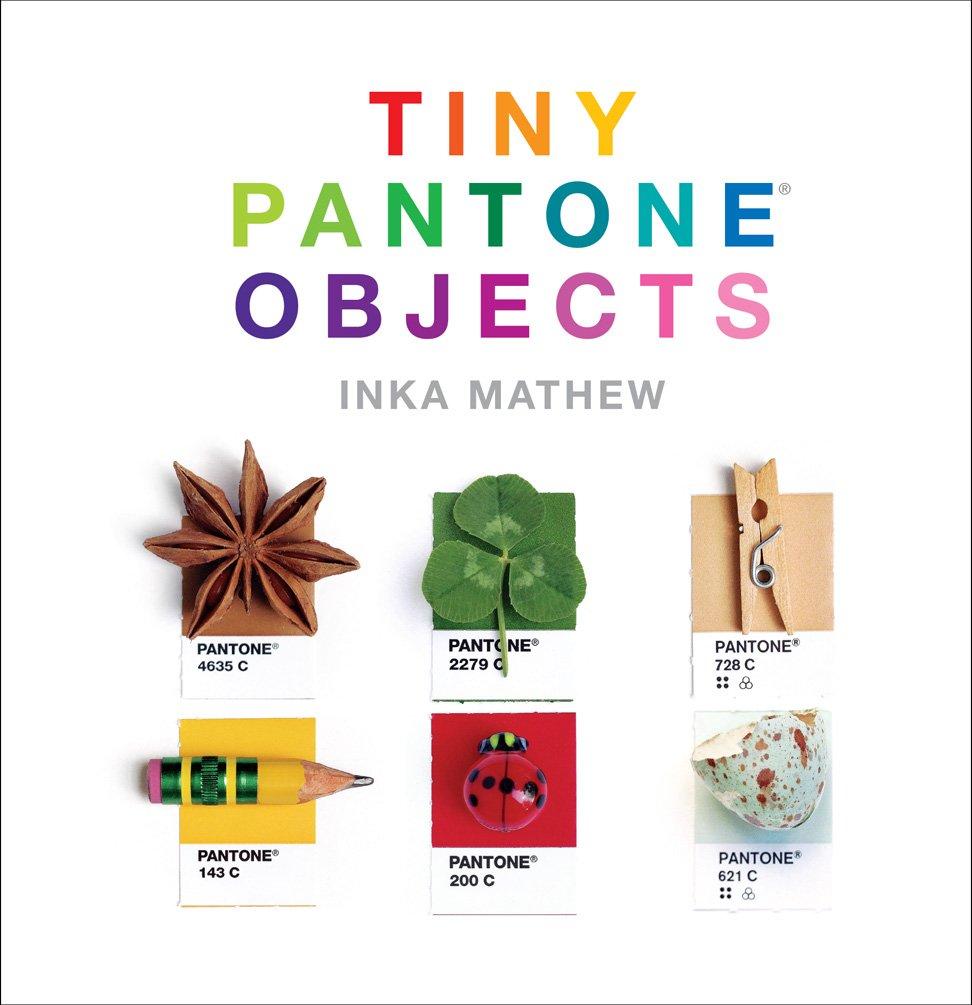 Copy of Tiny Pantone Objects