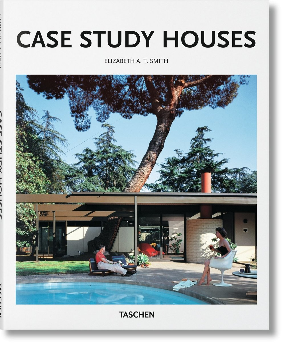 Copy of Case Study Houses