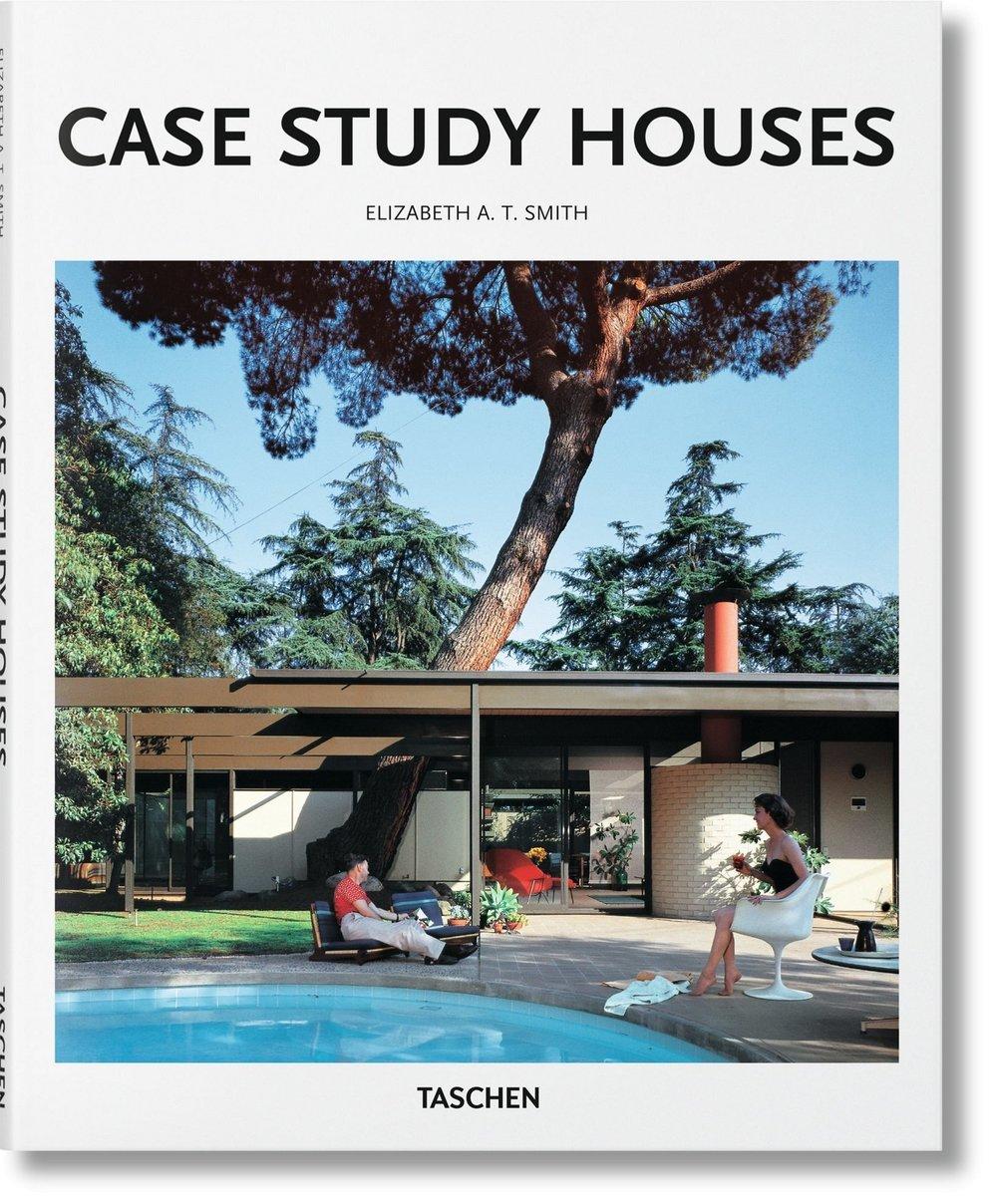 Copy of Case Study Houses
