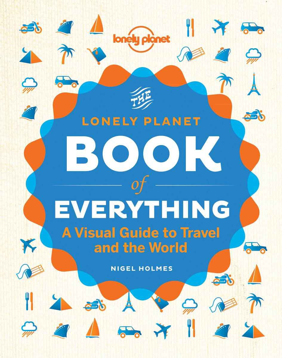 Copy of Book of Everything