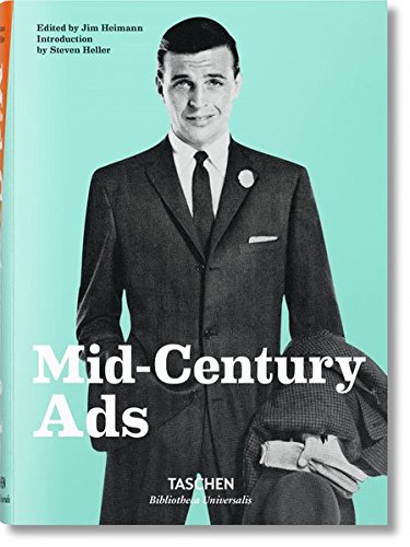 Copy of Mid-Century Ads