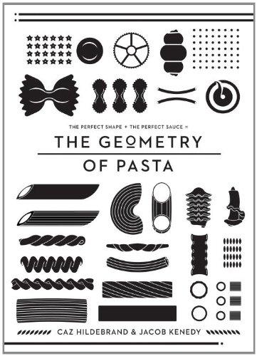 The Geometry of Pasta