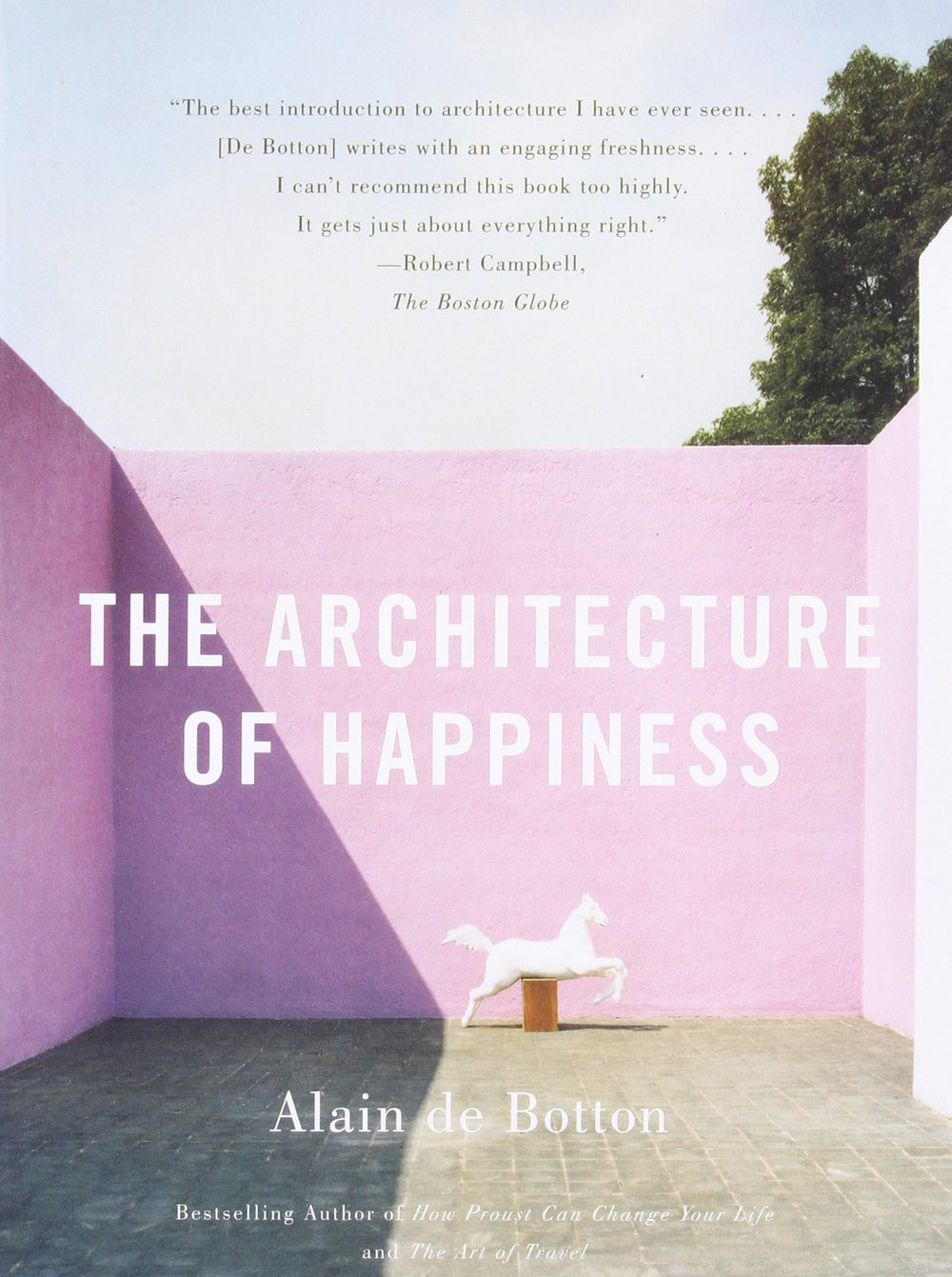 Copy of Architecture of Happiness