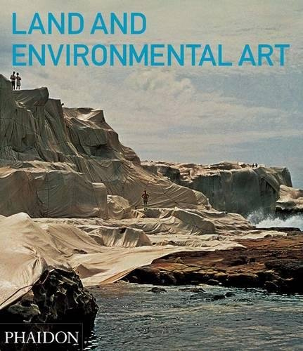 Copy of Land and Environmental Art