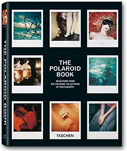 Copy of The Polaroid Book