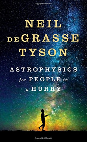 Copy of Astrophysics for People in a Hurry