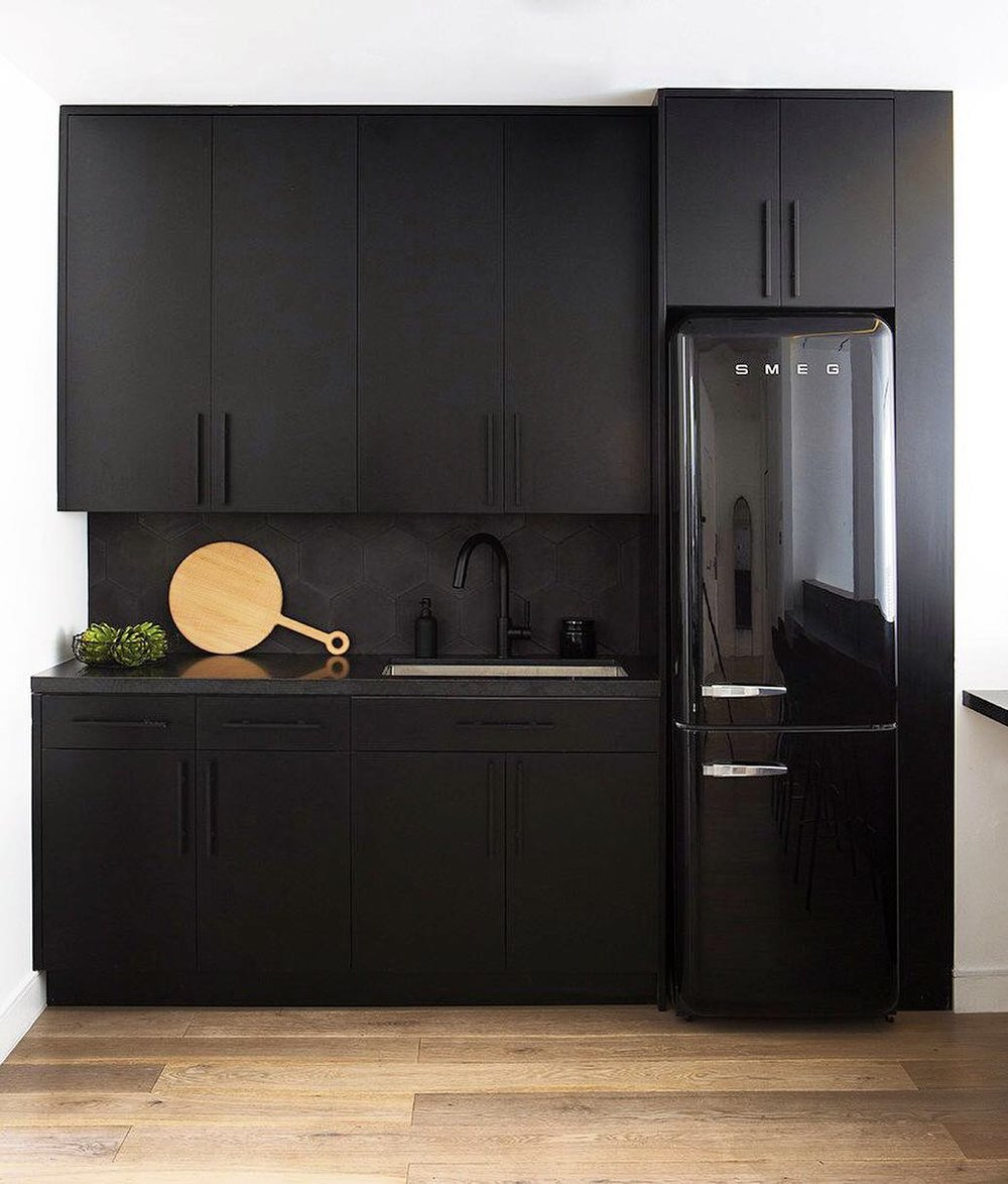 Consort Design Kitchen