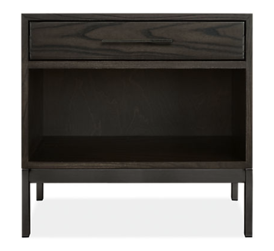 Room & Board Alden Nightstands