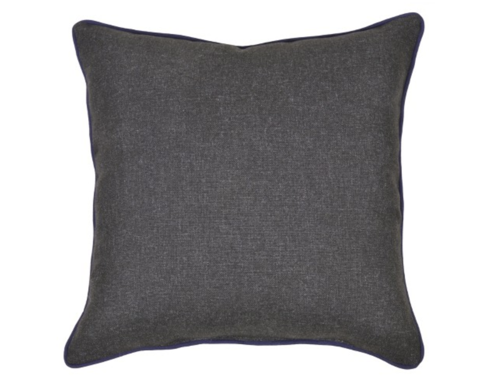 Target Outdoor Throw Pillow Square - Black/White - Project 62™