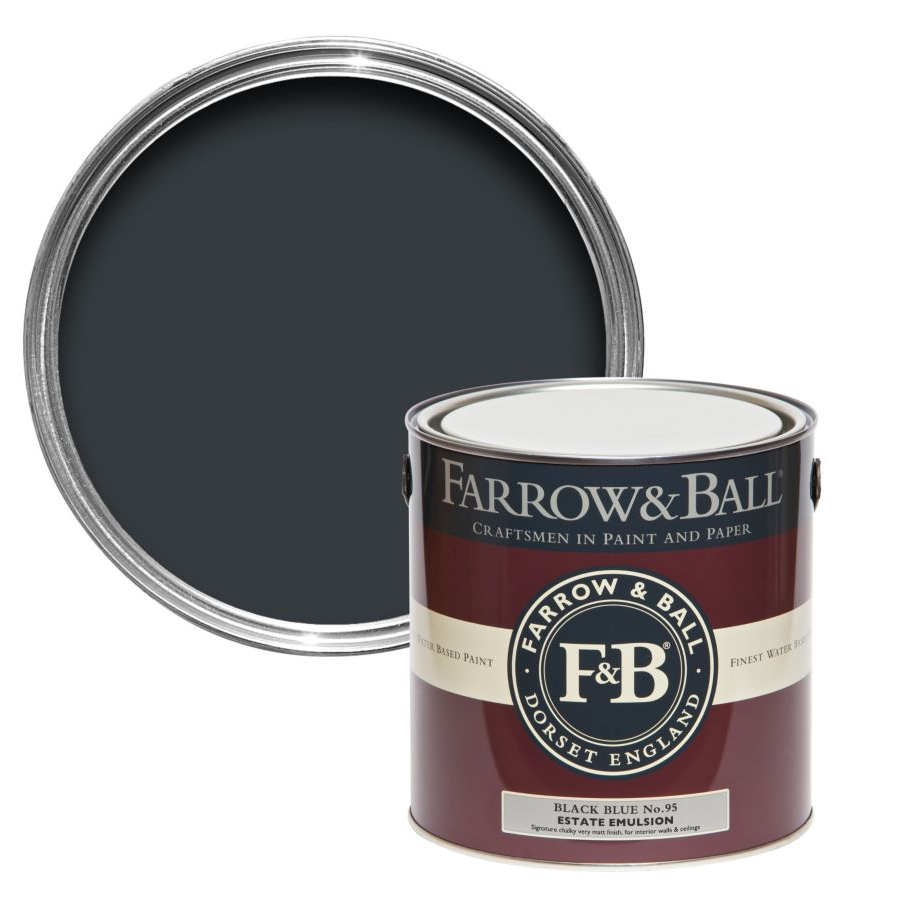 Copy of Farrow & Ball Off Black