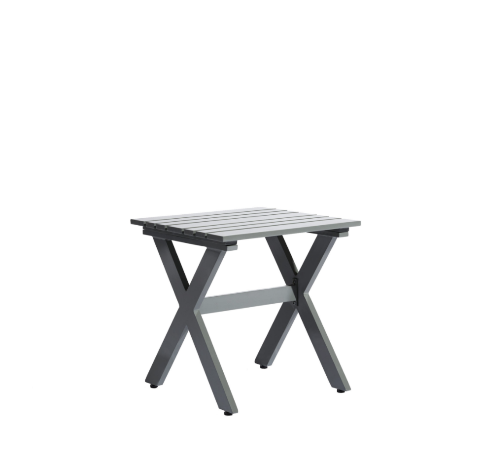 Stori Modern Graphic End Table