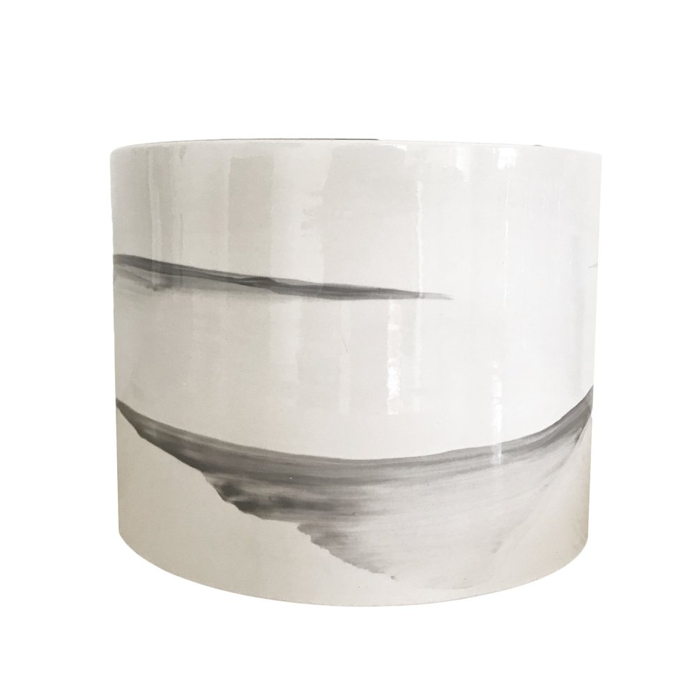 Jill Rosenwald ceramic planter