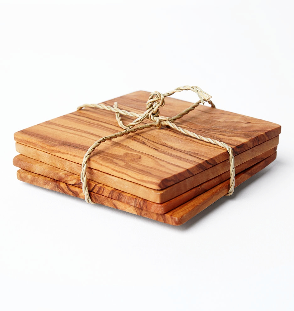 Rejuvenation Coasters
