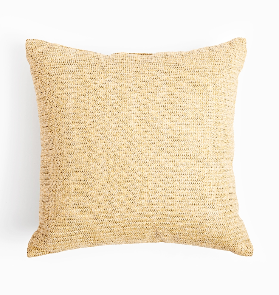 Rejuvenation Outdoor Pillow