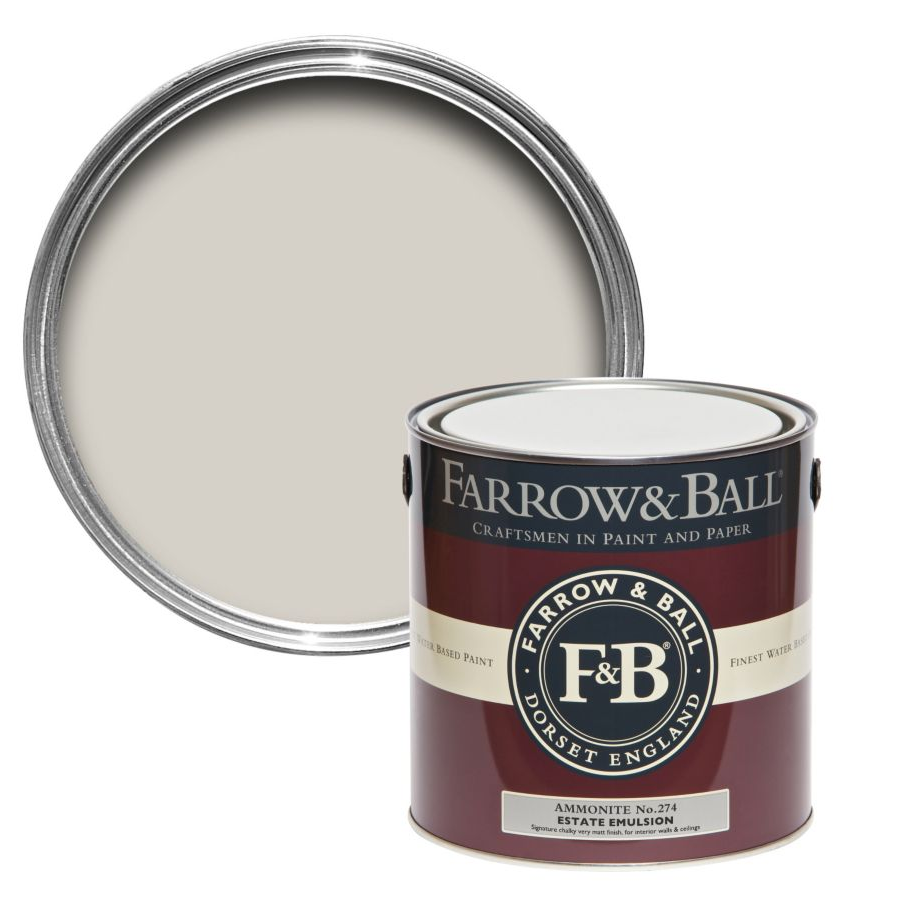 Copy of Copy of Copy of Copy of Farrow & Ball Ammonite
