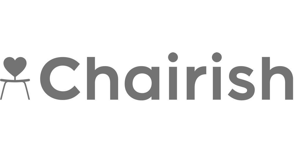 Chairish May '18 One Room Challenge