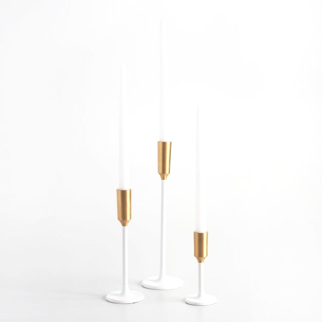 Copy of Copy of Tapered Candle Holders