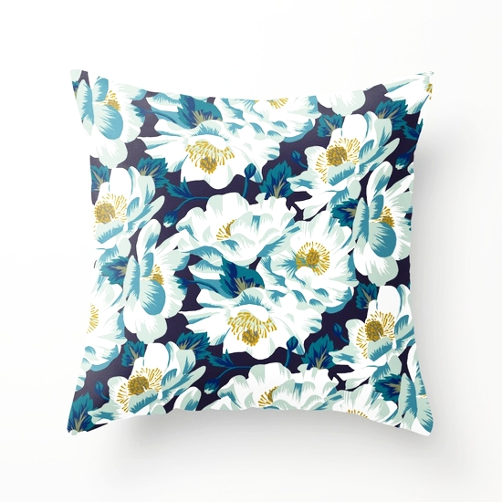Copy of Copy of Mount Cook Lily (night) from Society6