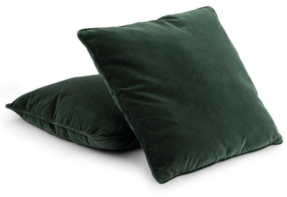 Article Lucca Balsam Velvet Pillow
