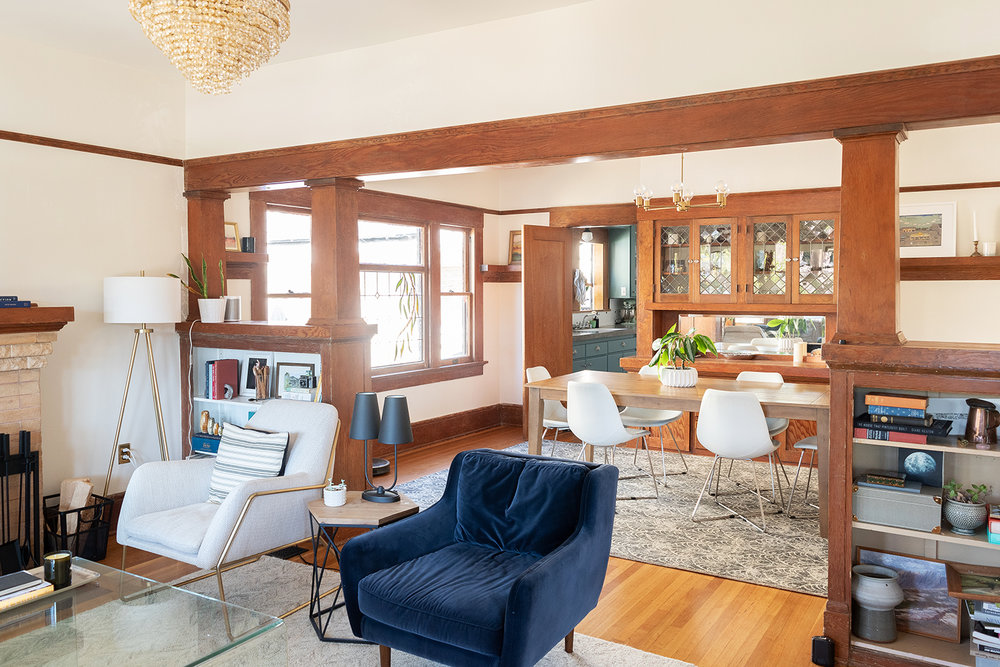 The Gold Hive Dining and Living Room.jpg