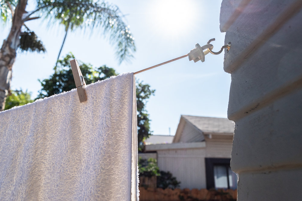 Line Drying Clothes - How To and the easiest trick-0007.jpg