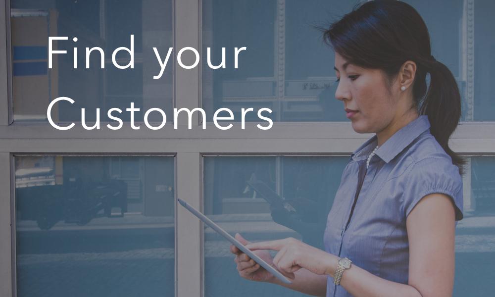Everlance: Realtor - Find your customer