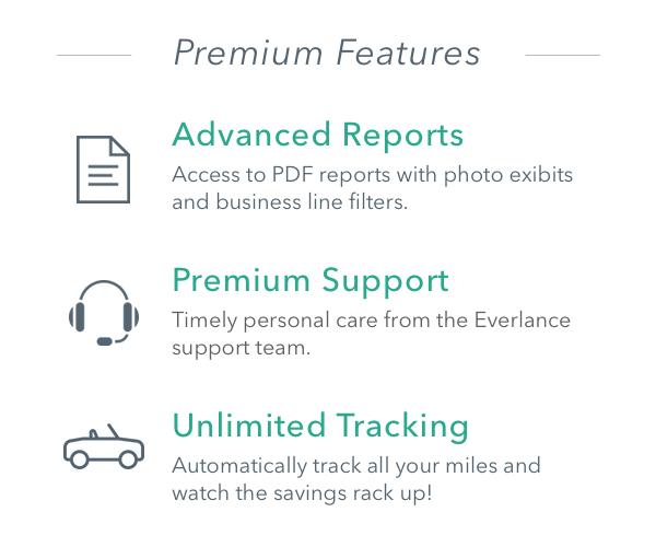 Everlance Premium
