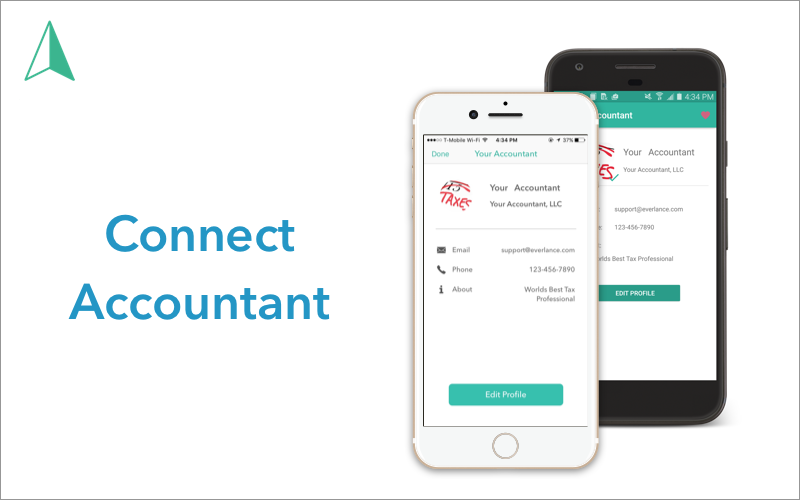 connect accountant