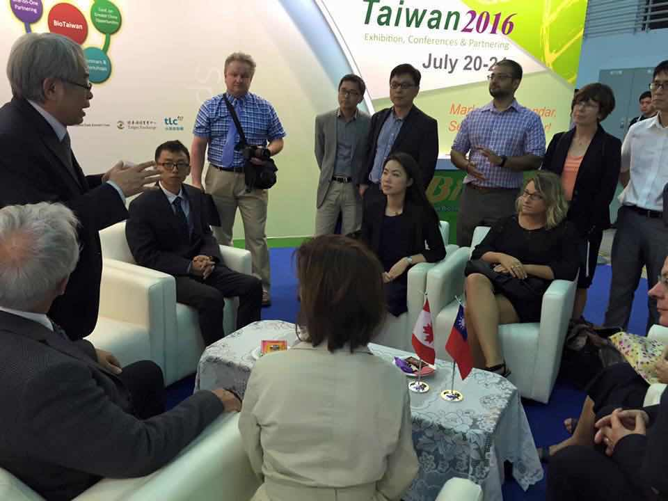Medical Device Opportunites in Taiwan