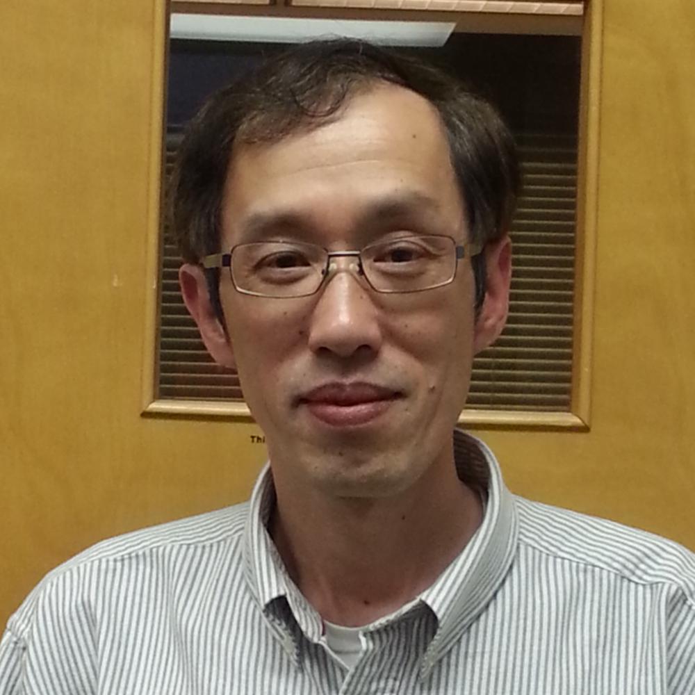 Hong Zhang  CEO