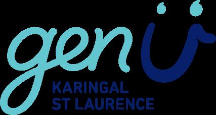 GenU Karingal St Laurence.png