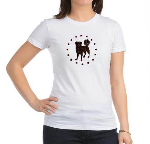 Seeger t shirt front