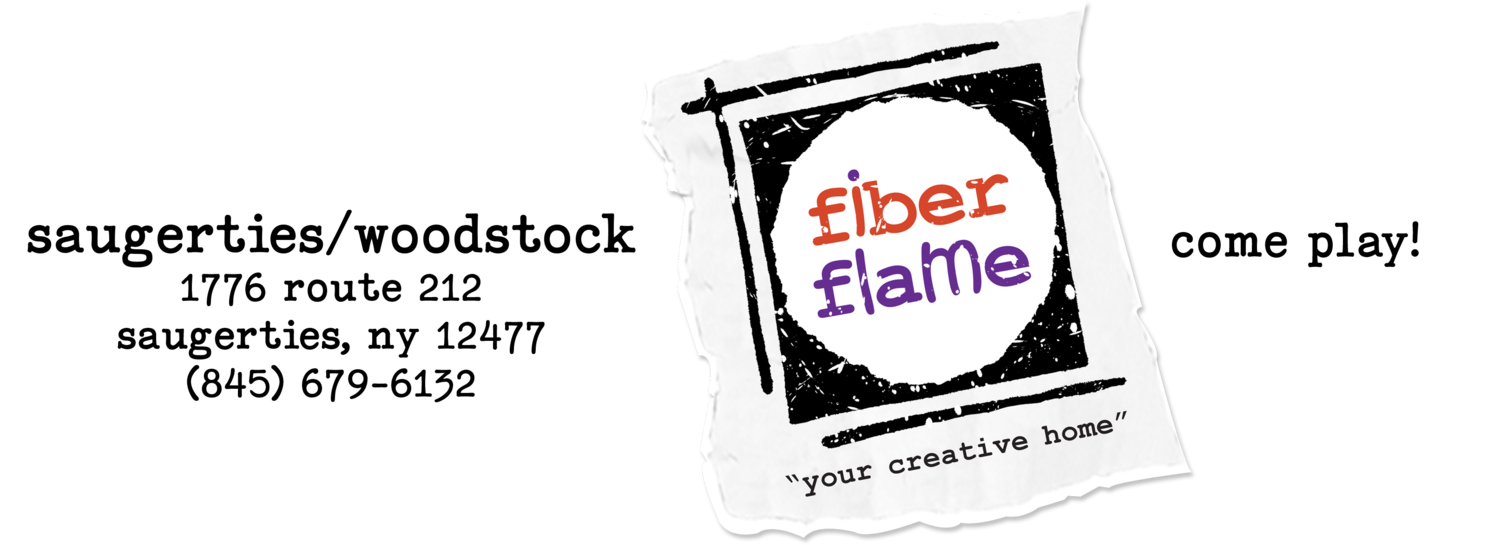 fiberflame craft studio