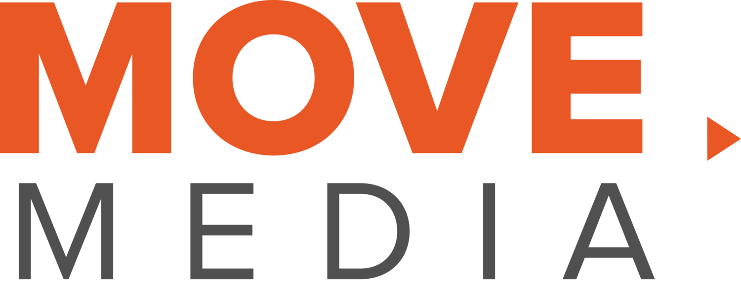 MOVE Media Production