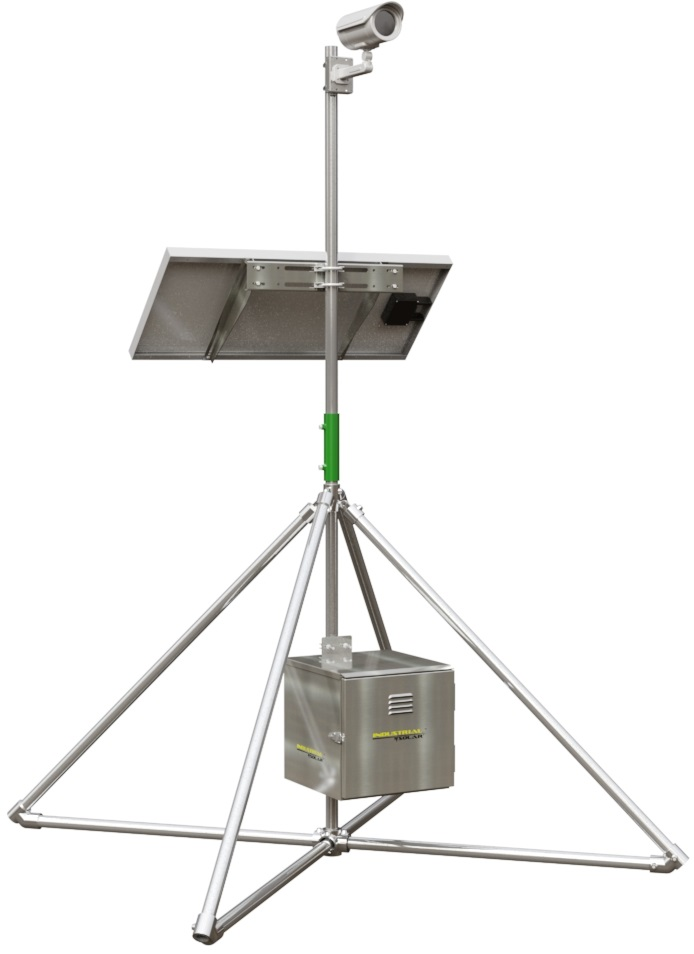 Bullet Camera - Quad Pod, PMA2, 50-90SPM, MonoPanel.jpg