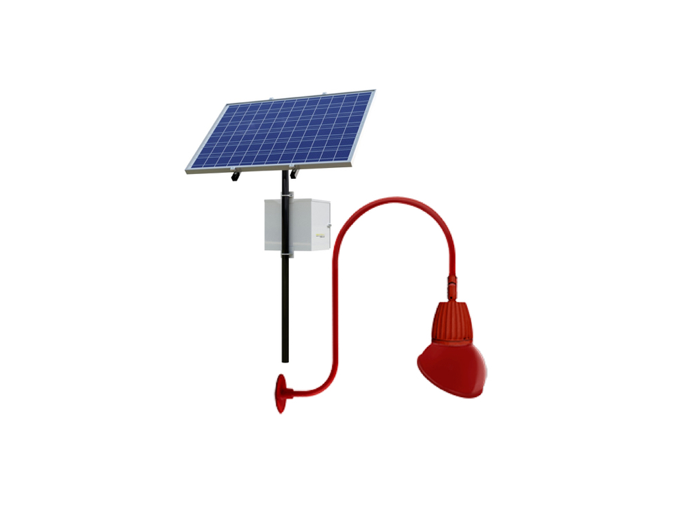 Solar Decorative Lighting