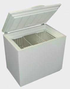 Solstice Series - 165L/5.8CF Solar Refrigerator