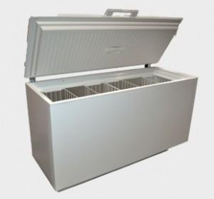 Solstice Series - 390L/13.8CF Solar Freezer