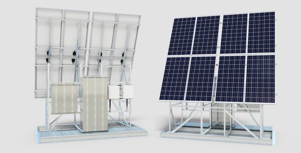 8xSkid - GM-6U, PMA-4U, 2xPlycarbonate Enclosure and UPS System (1).jpg