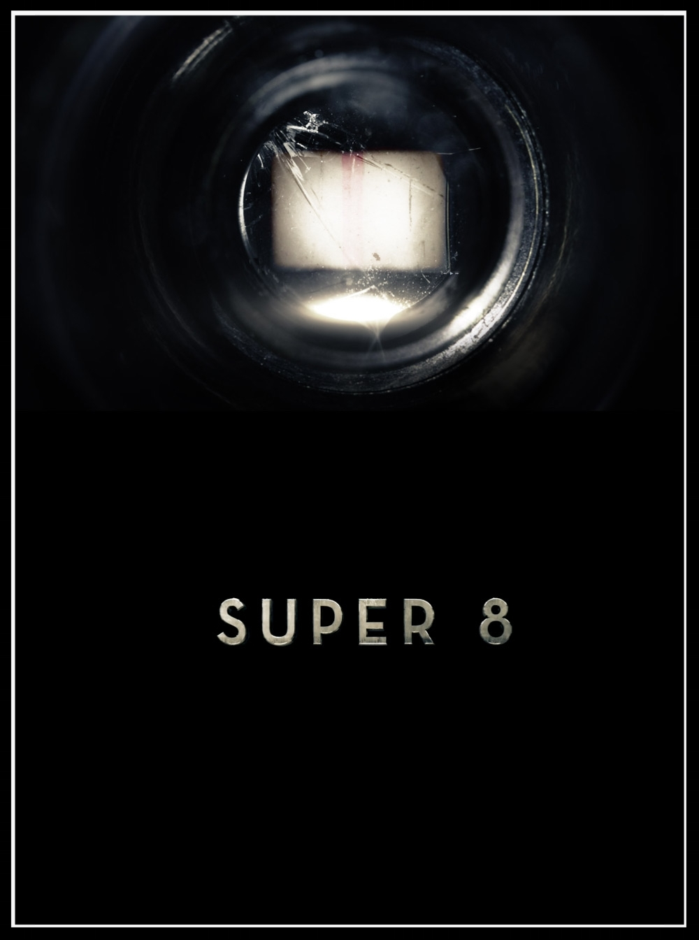 Super 8 - Teaser
