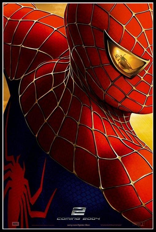 Spider-Man 2 - Trailer