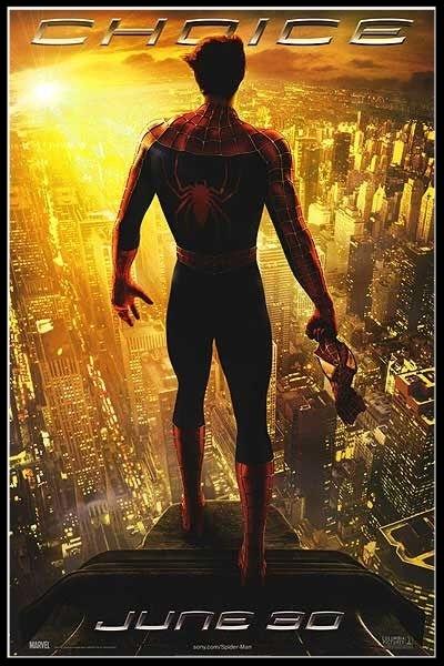 Spider-Man 2 TV - Boom