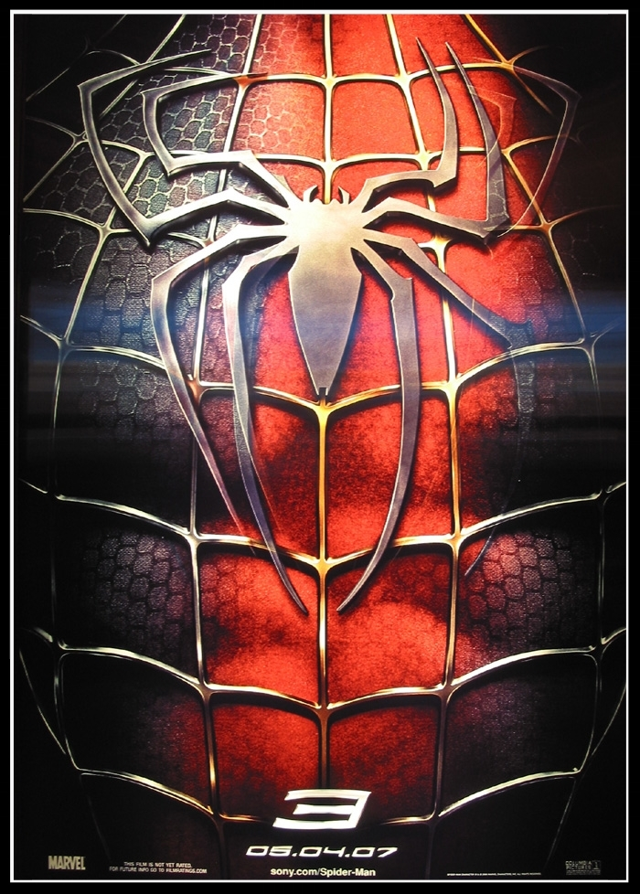 Spider-Man 3 TV - Review