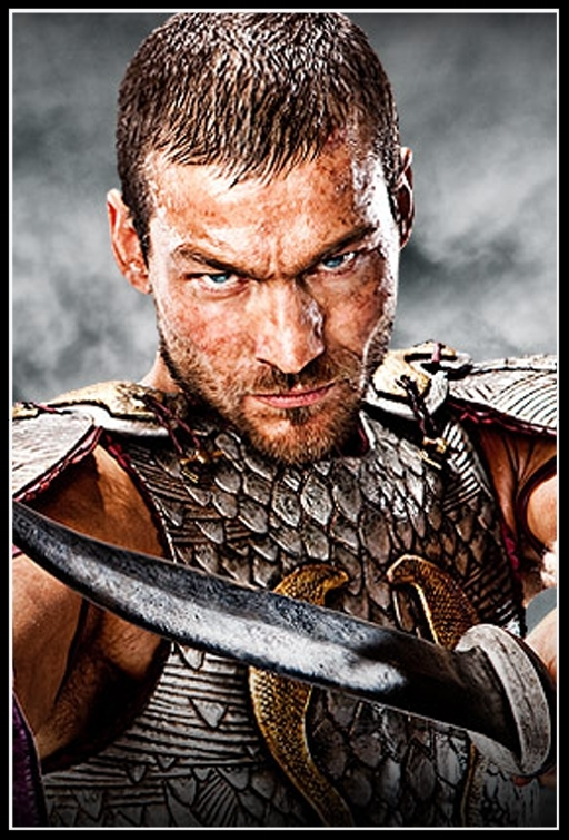 Spartacus: Blood and Sand - Comic Con